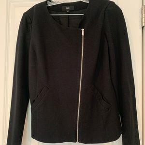 Mossimo zip up jacket